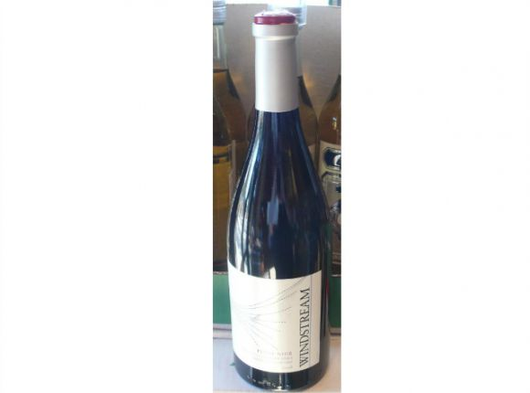 Windstream Pinot Noir, San Antonio Winery Wine