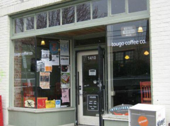 Tougo Coffee