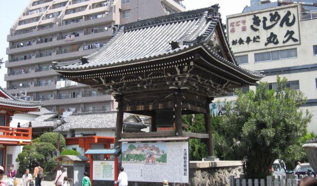 Japan, Nagoya Guide (A): Osu Kannon - Tsurumai