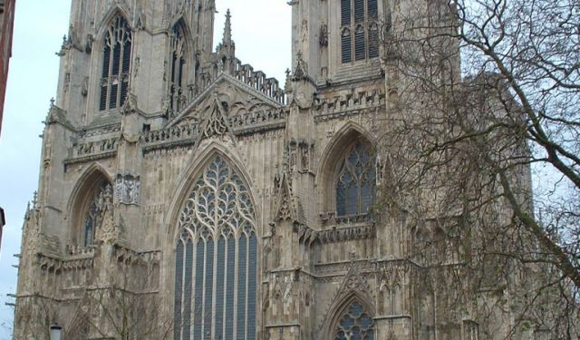 City Attractions Tour, York