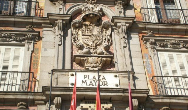 Madrid´s City Centre Tour