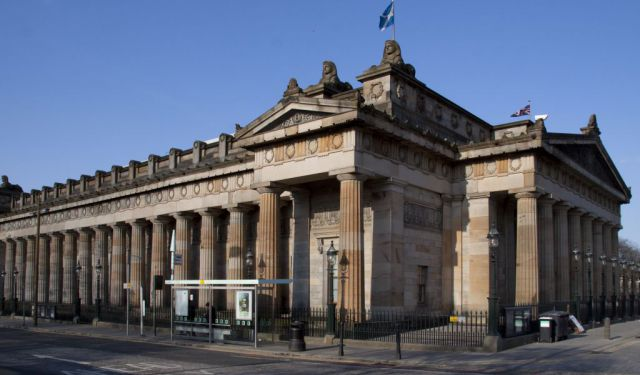 Edinburgh Museums/ Galleries