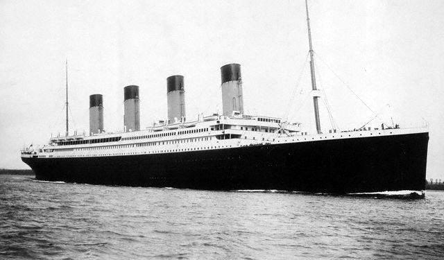 England, Liverpool Guide (A): Titanic Trail