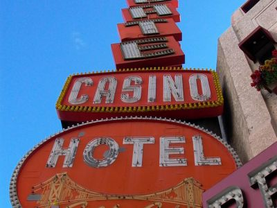 Fremont Experience Amp Beyond Las Vegas
