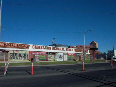 Gambler Store