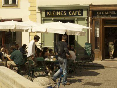 Dating cafe passau
