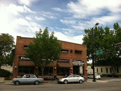 Best Local Coffee House In Boise