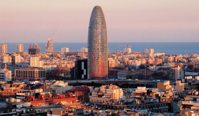 Poblenou Walking Tour, Barcelona