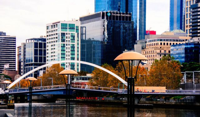 Southbank Entertainment & Dining, Melbourne