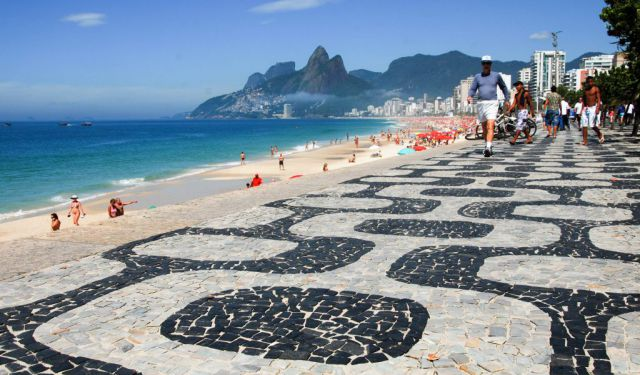 Ipanema Shopping & Leisure