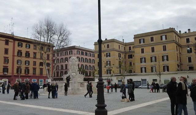 Testaccio Walking Tour, Rome