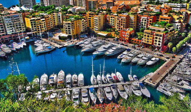 Monte Carlo Tours Monaco