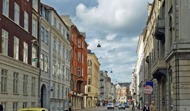 Bredgade Shopping and Antiques Hunting, Copenhagen