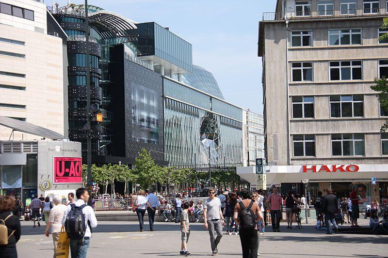 Frankfurt Shopping Tipps