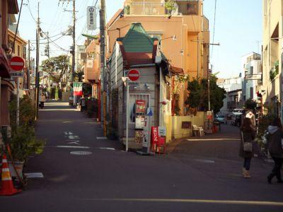 Daizawa City
