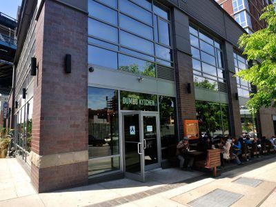 1) 108 Jay Street, Dumbo Kitchen