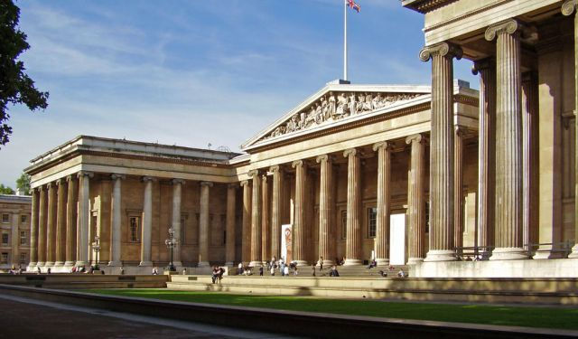 London's Top Museums