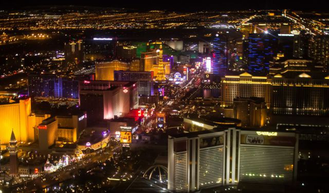 Nevada, Las Vegas Guide (D): Top 20 Vegas Tattoo Parlors