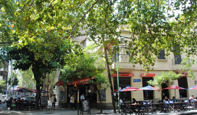 Best Cafes In Palermo