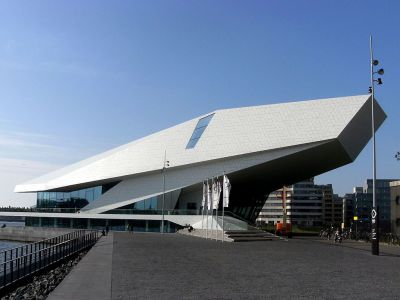 Amsterdam for kids - Architektur amsterdam ...