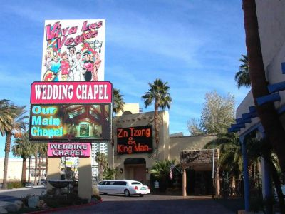 6 Viva Las Vegas Wedding Chapel