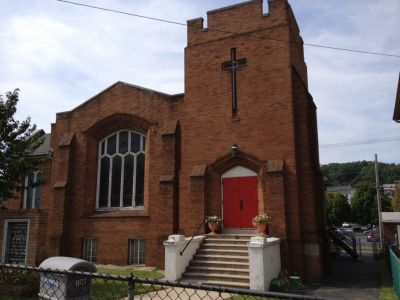 Grace Evangelical and Reformed Church