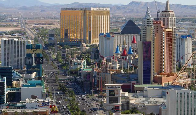 Day trips around Las Vegas