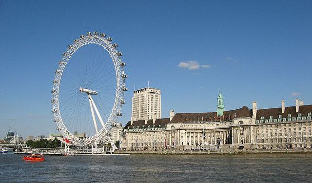 Day trips around London