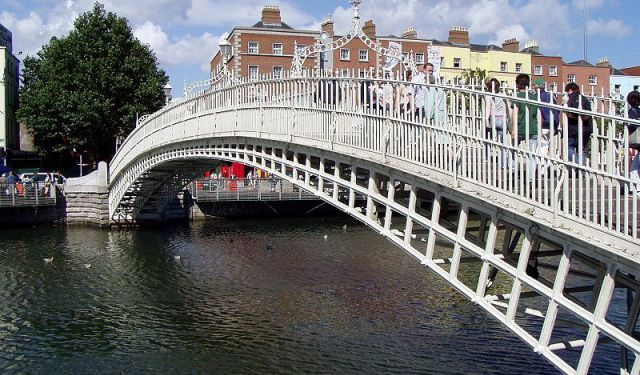 Day trips around Dublin
