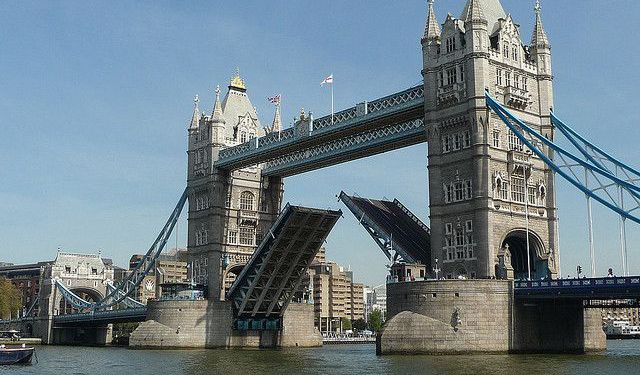 Bridges of London, London