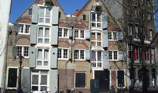 Jewish Quarter Walking Tour, Amsterdam