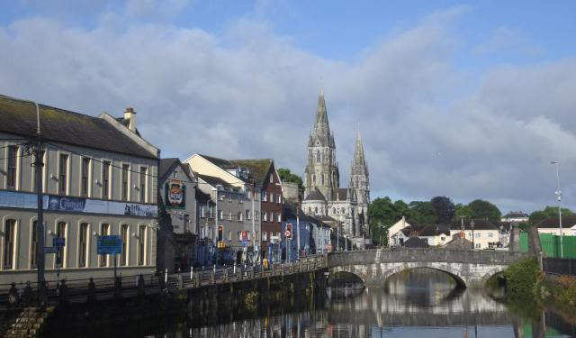 Cork's Medieval and Contemporary Places of Attraction, Cork