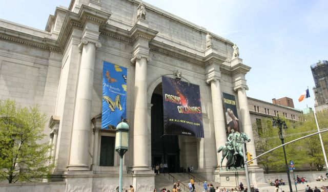 New York's Top Museums Walking Tour