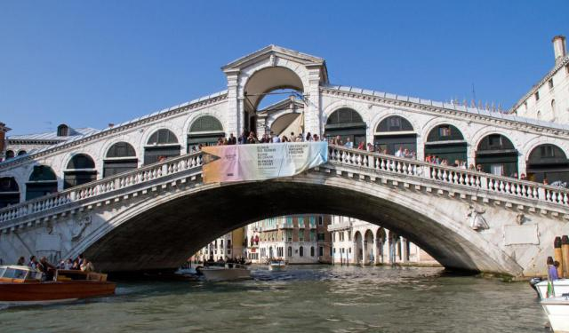 Northern Venice Attractions Walking Tour, Venice