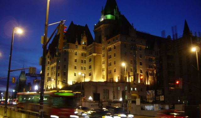 Ottawa Haunted Walking Tour, Ottawa
