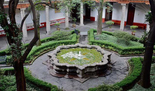 Museums Walking Tour, Mexico City