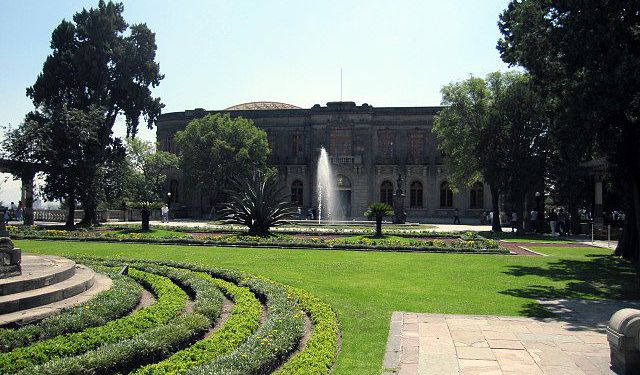 Chapultepec Park Walking Tour, Mexico City