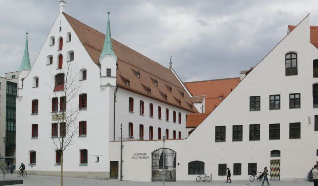 Museums in the Bavarian Capital