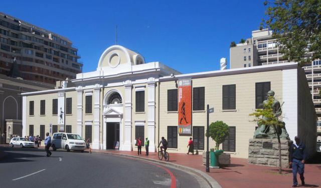 Museums Tour, Cape Town