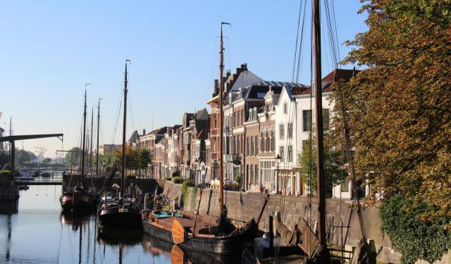 Places of Worship in Rotterdam, Rotterdam
