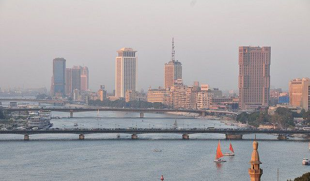 Top 7 Walking Tours In Cairo Egypt Create Your Own Walk