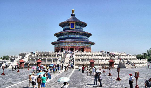 Self-guided Tour: Places of Worship, South-West Beijing