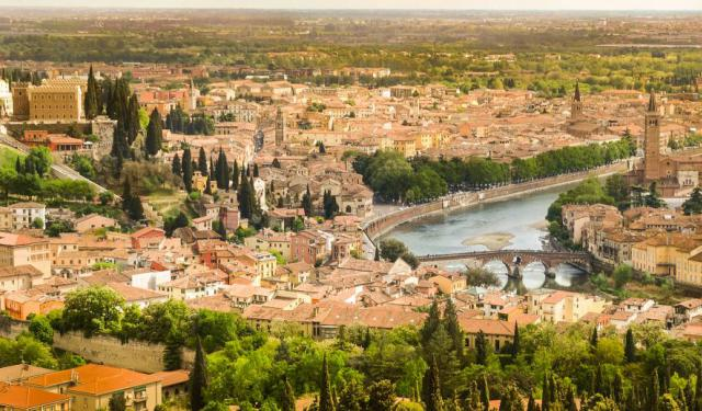 Tour Of Romeo And Juliet Self Guided Verona Italy