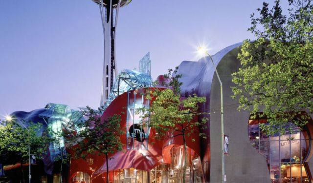 Seattle's Famous Museums and Galleries Tour