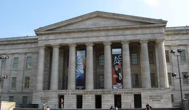 Art Galleries and Museums Tour, Washington D.C.