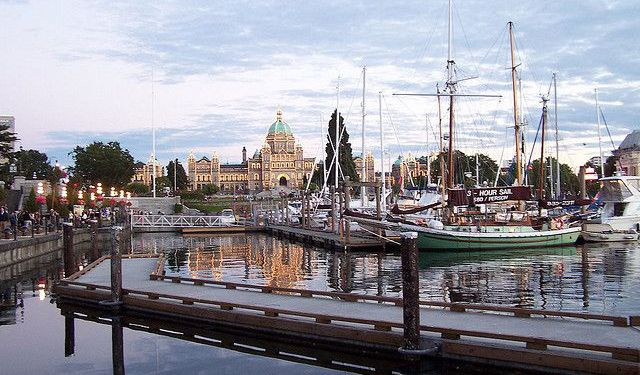 Best Known Religious Sights of Victoria, Victoria