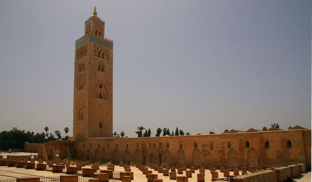 Religious Walking Tour in Marrakech, Marrakech