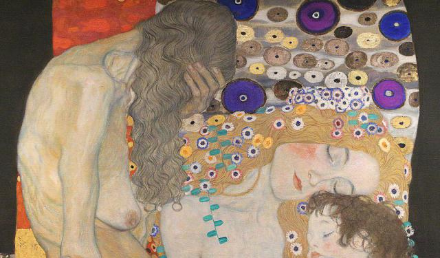 Klimt Paintings Tour, Vienna