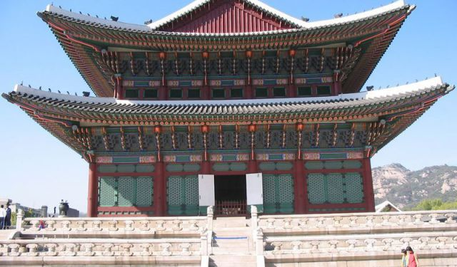 Seoul Top Attractions, part I