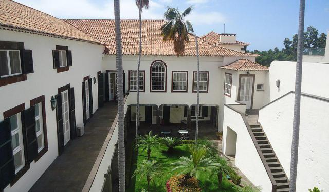 Colonial Architecture Tour in Funchal, Funchal